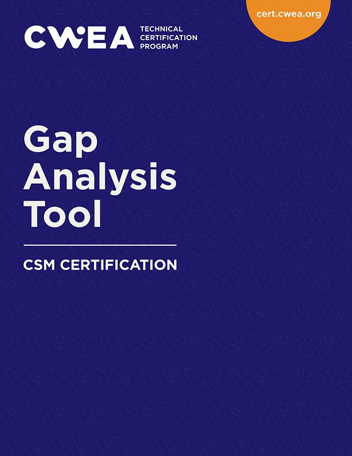 CSM Gap Analysis Tool