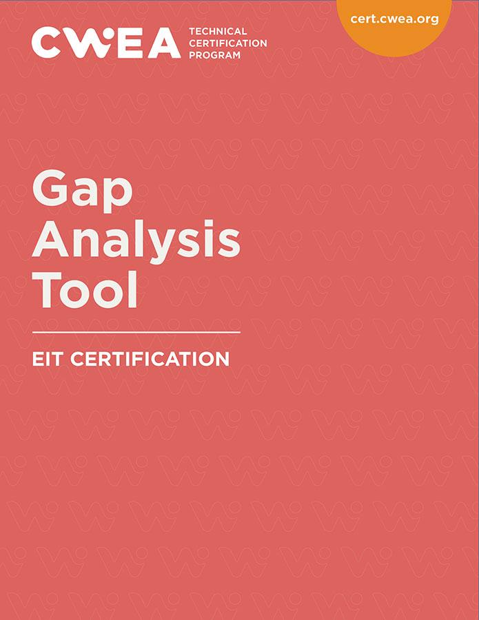 EIT Gap Analysis Tool