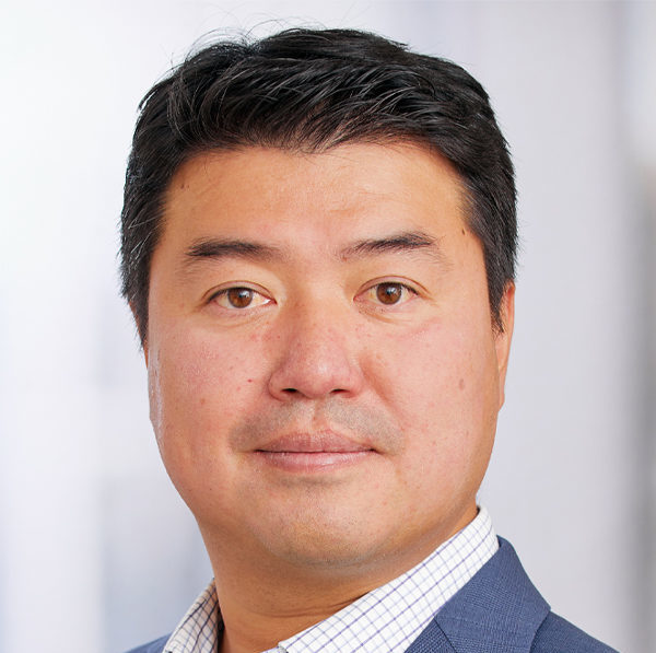 LEE + RO Names Jay Jung Vice President of Operations
