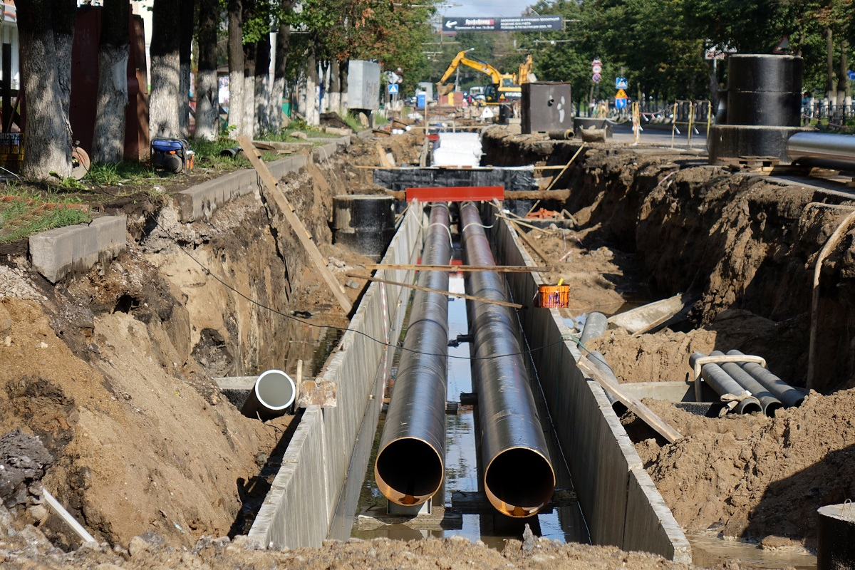 Water Funding Included in the Infrastructure Bill