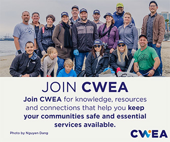 Join CWEA